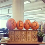 read pumpkins